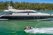 101 ft. Leopard 101  Motor Yacht Boat Rental Miami Image 1