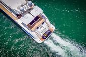 101 ft. Leopard 101  Motor Yacht Boat Rental Miami Image 2