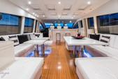 101 ft. Leopard 101  Motor Yacht Boat Rental Miami Image 10