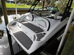 19 ft. Yamaha AR195  Bow Rider Boat Rental Rest of Southeast Image 1