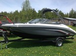 19 ft. Yamaha AR195  Bow Rider Boat Rental Rest of Southeast Image 2