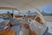 58 ft. Azimut Yachts 58 Flybridge Boat Rental West Palm Beach  Image 6