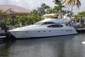 58 ft. Azimut Yachts 58 Flybridge Boat Rental West Palm Beach  Image 2