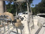 24 ft. Key West Boats 230 Bay Reef Center Console Boat Rental Fort Myers Image 1