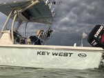 24 ft. Key West Boats 230 Bay Reef Center Console Boat Rental Fort Myers Image 2