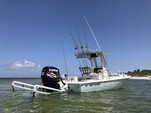 24 ft. Key West Boats 230 Bay Reef Center Console Boat Rental Fort Myers Image 4