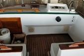 36 ft. CHB Yachts CHB 36' Sedan Trawler Boat Rental Sacramento Image 1