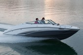 21 ft. Yamaha 212SS  Cruiser Boat Rental Miami Image 1