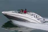 21 ft. Yamaha 212SS  Cruiser Boat Rental Miami Image 2