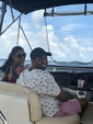 36 ft. Meridian Yachts 341 Sedan Motor Yacht Boat Rental Fort Myers Image 11