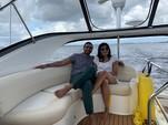 36 ft. Meridian Yachts 341 Sedan Motor Yacht Boat Rental Fort Myers Image 13