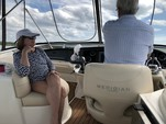 36 ft. Meridian Yachts 341 Sedan Motor Yacht Boat Rental Fort Myers Image 16
