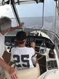 36 ft. Meridian Yachts 341 Sedan Motor Yacht Boat Rental Fort Myers Image 20