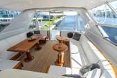 100 ft. Mangusta Custom 100' Mega Yacht Boat Rental Miami Image 5