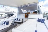 100 ft. Mangusta Custom 100' Mega Yacht Boat Rental Miami Image 7
