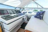 100 ft. Mangusta Custom 100' Mega Yacht Boat Rental Miami Image 8