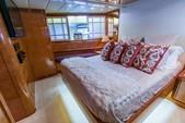100 ft. Mangusta Custom 100' Mega Yacht Boat Rental Miami Image 13