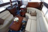 36 ft. Meridian Yachts 341 Sedan Motor Yacht Boat Rental Fort Myers Image 2