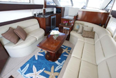 36 ft. Meridian Yachts 341 Sedan Motor Yacht Boat Rental Fort Myers Image 4