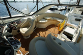 36 ft. Meridian Yachts 341 Sedan Motor Yacht Boat Rental Fort Myers Image 1