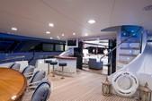 116 ft. Lazzara Marine Custom 116 Mega Yacht Boat Rental West Palm Beach  Image 3