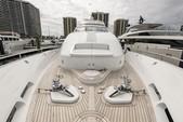116 ft. Lazzara Marine Custom 116 Mega Yacht Boat Rental West Palm Beach  Image 7