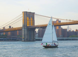 36 ft. Hinckley Yachts Pilot 35 Classic Boat Rental New York Image 3