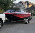 23 ft. Malibu Boats Wakesetter 23 LSV Ski And Wakeboard Boat Rental Rest of Northwest Image 1
