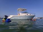 31 ft. Robalo 305 WA W/2-F300XCA Walkaround Boat Rental Miami Image 18