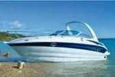 27 ft. Crownline Boats 270 CR Cruiser Boat Rental Seattle-Puget Sound Image 37