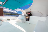 64 ft. Other Catamaran Catamaran Boat Rental Hawaii Image 3