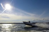 19 ft. Sea Hunt Boats Triton 188 Center Console Boat Rental Boston Image 3