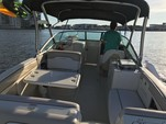 30 ft. Sea Ray Boats 290 Sundeck Bow Rider Boat Rental Miami Image 4