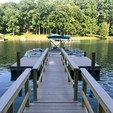 20 ft. Sun Patio Pontoons 20 Sun Dance Pontoon Boat Rental Charlotte Image 5