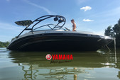 24 ft. Yamaha 242 Limited S  Jet Boat Boat Rental Rest of Northeast Image 8