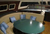 56 ft. Other Fountaine-pajot Marquises 56' Catamaran Boat Rental Panamá Image 9