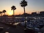 30 ft. Islander Bahama 30 Cruiser Boat Rental Los Angeles Image 5