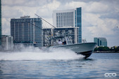 39 ft. Contender Boats 39 ST Center Console Boat Rental Miami Image 6