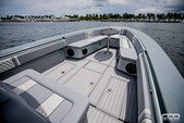 39 ft. Contender Boats 39 ST Center Console Boat Rental Miami Image 1