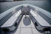 39 ft. Contender Boats 39 ST Center Console Boat Rental Miami Image 8