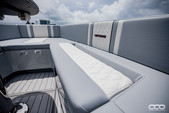 39 ft. Contender Boats 39 ST Center Console Boat Rental Miami Image 12