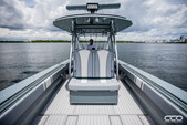 39 ft. Contender Boats 39 ST Center Console Boat Rental Miami Image 4