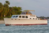 50 ft. Huckins Other Huckins Motor Yacht Boat Rental West Palm Beach  Image 12