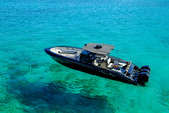 37 ft. Other Open 37 Performance Boat Rental East End Image 1