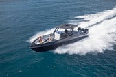 37 ft. Other Open 37 Performance Boat Rental East End Image 9