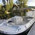 21 ft. Ebbtide Boats 2100 Mystique Cruiser Boat Rental Rest of Southwest Image 1