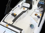 27 ft. Monterey Boats 264FSC Bow Rider Boat Rental Tampa Image 1