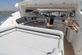 68 ft. sunseeker Predator 68 Motor Yacht Boat Rental Rest of Southwest Image 2