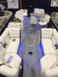 25 ft. Berkshire Pontoons 250E STS Pontoon Boat Rental Tampa Image 3