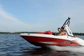 15 ft. Sea-Doo 150 Speedster  Ski And Wakeboard Boat Rental Portland Image 2